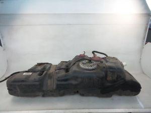 Toyota Landcruiser Brandstoftank