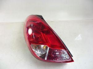 Hyundai I20 Achterlicht links
