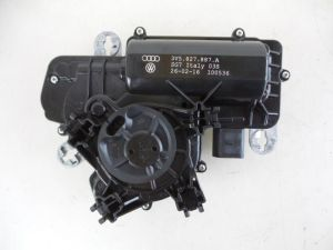 Skoda Superb Achterklep motor