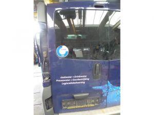 Renault Trafic Achterdeur Bus-Bestelauto