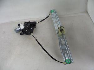 Ford Transit Connect Raammechaniek 2Deurs links-voor