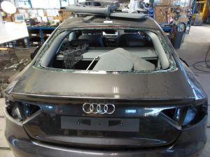 Audi A5 Achterklep
