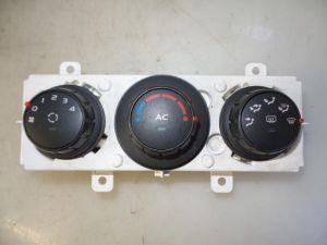 Opel Movano Chaufage Bedieningspaneel