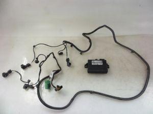 Citroen C3 Picasso PDC Sensor Set