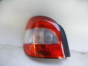 Renault Megane Scenic Achterlicht links