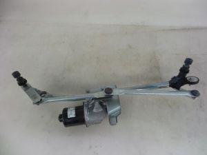 BMW 1-Serie Ruitenwis Mechaniek