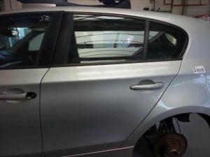 BMW 1-Serie Deur 4Deurs links-achter