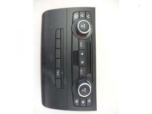 BMW 1-Serie Chaufage Bedieningspaneel