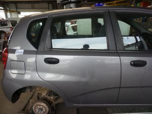 Chevrolet Kalos Deur 4Deurs rechts-achter