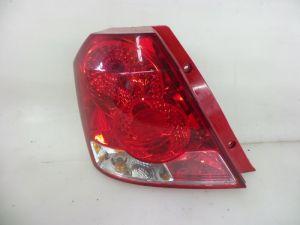 Chevrolet Kalos Achterlicht links