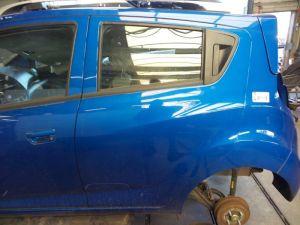 Chevrolet Spark Deur 4Deurs links-achter