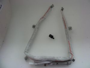 Chevrolet Spark Airbag hemel rechts