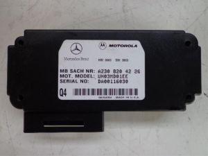 Mercedes Viano Module Telefoon