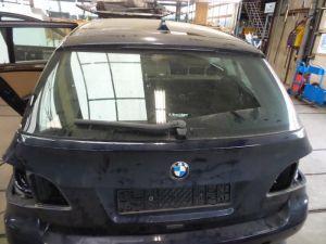 BMW 5-Serie Achterklep