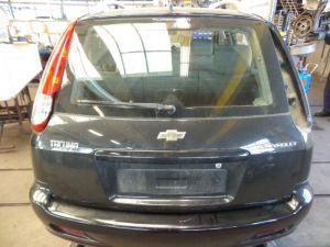 Chevrolet Tacuma Achterklep