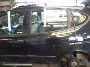 Chevrolet Tacuma Deur 4Deurs links-achter