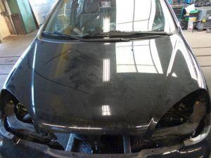 Chevrolet Tacuma Motorkap