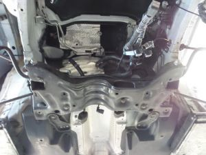 Audi A1 Subframe