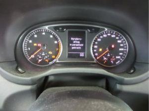 Audi A1 Tellerklok
