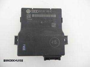 Audi A1 Gateway module