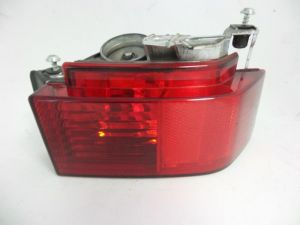 Opel Meriva Mistachterlicht
