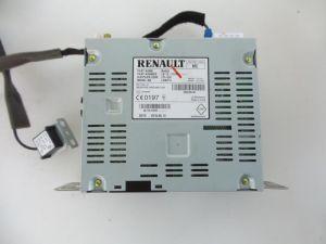 Renault Megane Navigatie computer