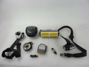 Audi A3 Module + Airbag Set