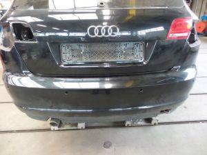 Audi A3 Achterbumper