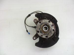 Suzuki SX-4 Asschenkel links-voor