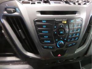 Ford Transit Custom Multi Media Regelunit