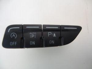 Ford Focus Schakelaar ESP