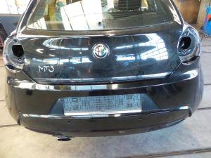Alfa Romeo Mito Achterbumper