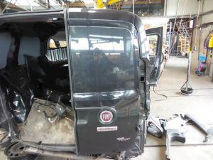 Fiat Doblo Achterdeur Bus-Bestelauto