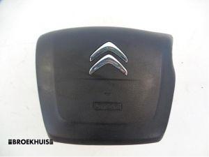 Citroen Jumper Airbag links (Stuur)