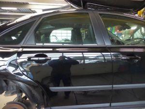 Volvo S40 Deur 4Deurs rechts-achter