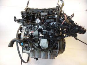 BMW 2-Serie Motor