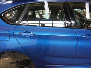 BMW 2-Serie Deur 4Deurs rechts-achter