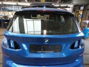 BMW 2-Serie Achterklep