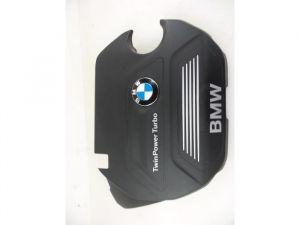 BMW 2-Serie Motor Beschermplaat