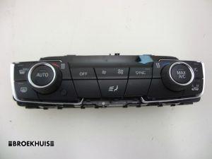 BMW 2-Serie Chaufage Bedieningspaneel