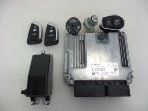 BMW 2-Serie Computer Inspuit