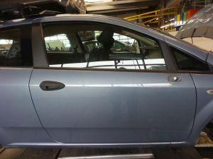 Fiat Punto Grande Portier 2Deurs rechts