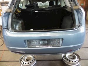 Fiat Punto Grande Achterbumper