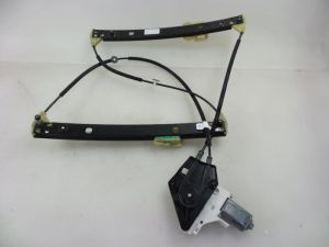 Audi A1 Ruitmechaniek 4Deurs links-voor