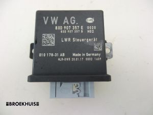 Audi A1 Module Verlichting
