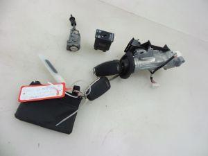 Audi A1 Slotenset Cilinder (compleet)