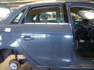 Audi A1 Deur 4Deurs rechts-achter
