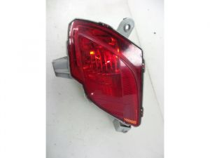 Mazda CX-5 Mistachterlicht