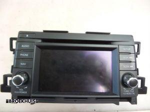 Mazda CX-5 Navigatie Systeem