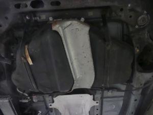 Mazda CX-5 Brandstoftank